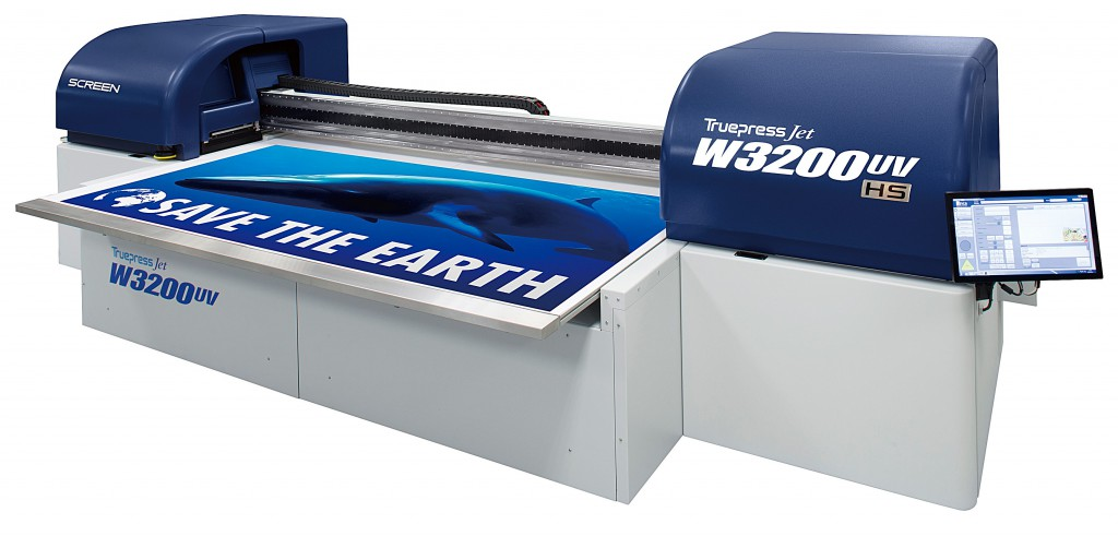 Color Poster Printing Equipment